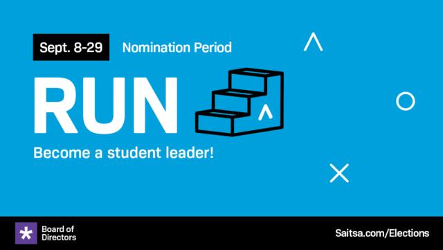BOD Election Nomination Period #2 Closes