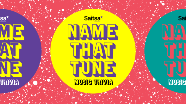 Name That Tune/Music Trivia