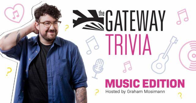 Gateway Music Trivia