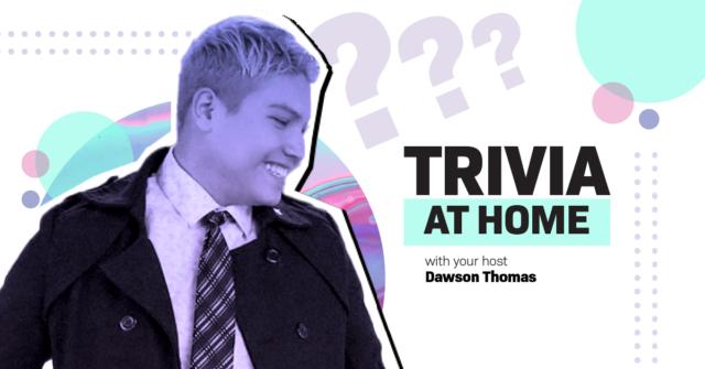 Trivia At Home – Riverdale